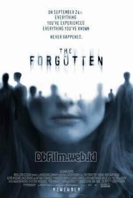 Sinopsis film The Forgotten (2004)