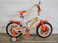 Sepeda Anak United Power Junior (4) 16 Inci