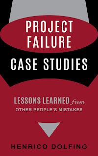 Project Failure Case Studies