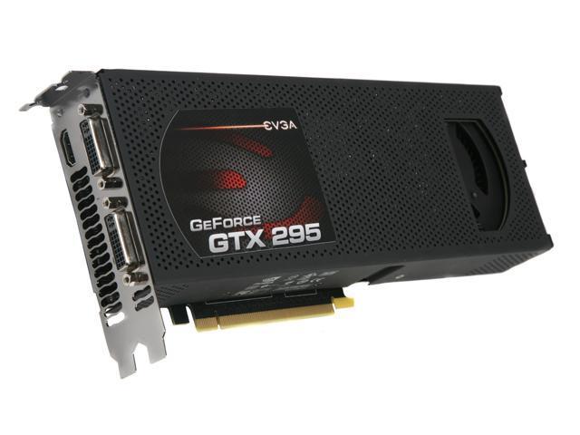 ダウンロードNvidia GeForce GTX 295最新ドライバー
