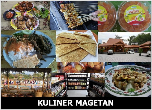 10 Top Kuliner Magetan