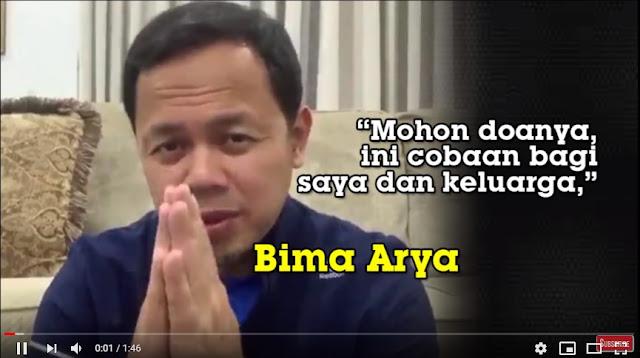 Dokter yang Periksa Wali Kota Bogor Bima Arya Meninggal
