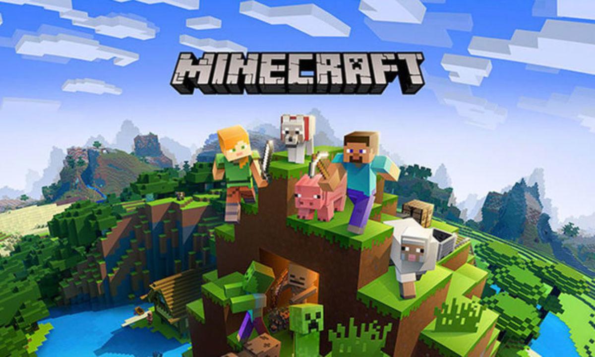 Cara Cheat Minecraft dan Kode Cheat Minecraft