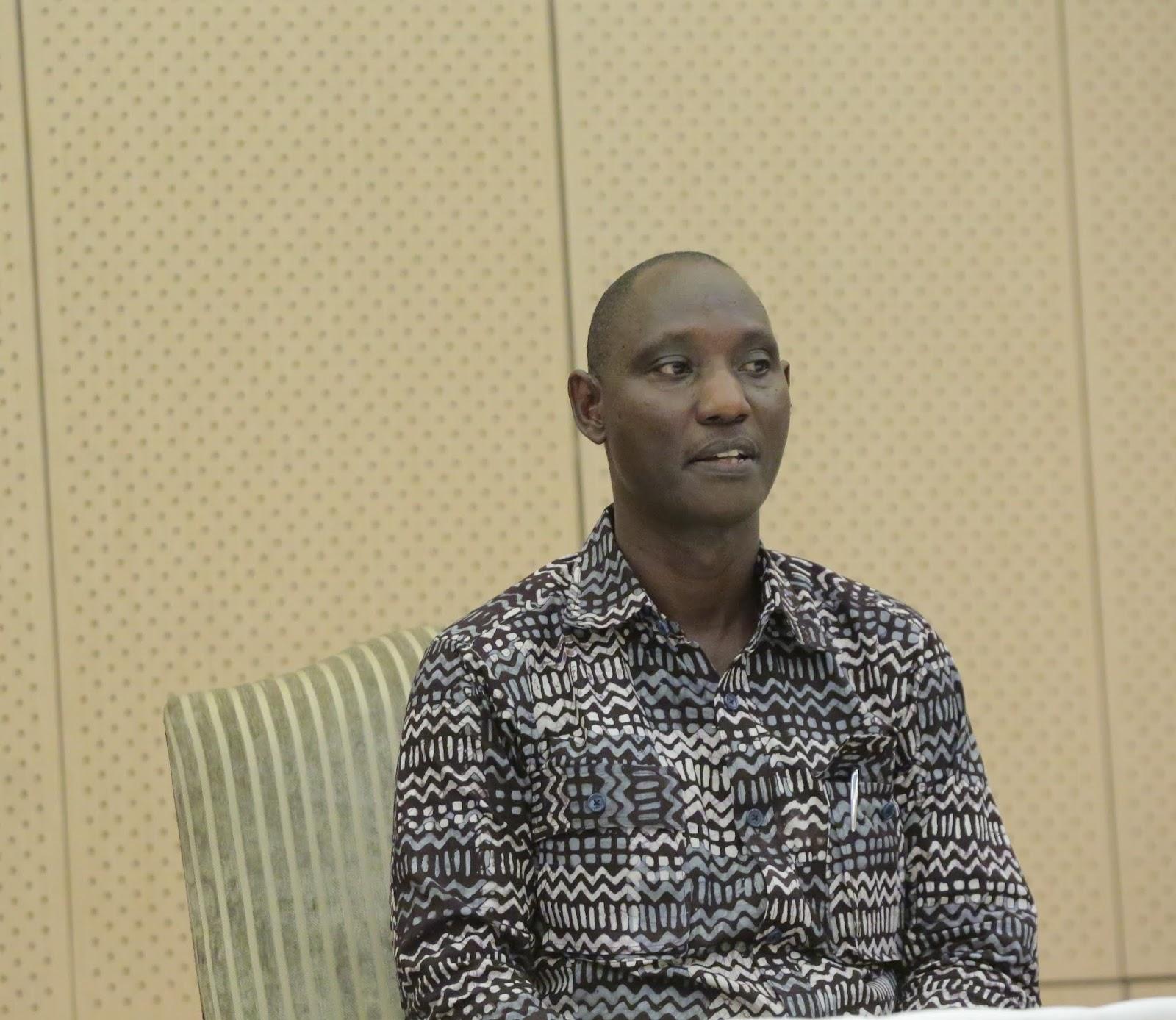 Katibu Mkuu CCM, Dk Bashiru Ally Atahadharisha Nchi Kuingia Kwenye Machafuko