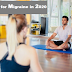 Yoga Exercise tips:- Yoga for migraine in 2020