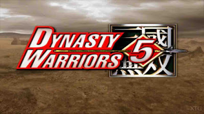 Download Game Dynasty Warriors 5 ISO PS2 (PC)