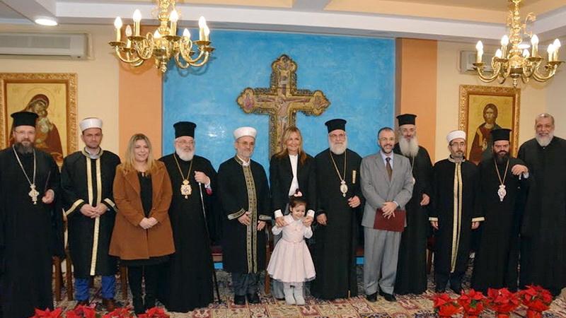 Αλεξανδρούπολη: Υπογράφηκε Διακήρυξη ενάντια στην ενδοοικογενειακή βία από τους Μητροπολίτες και τους Μουφτήδες της Θράκης