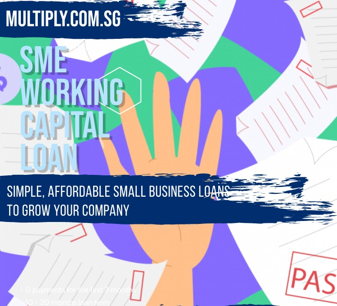 How SME working capital loan helps you?