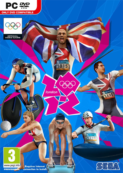 Discovering Ideals London Olympics Pc Free Download