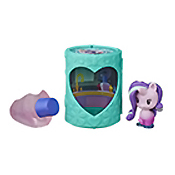 My Little Pony Blind Bags, Capsule Starlight Glimmer Pony Cutie Mark Crew Figure