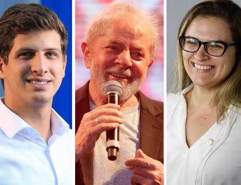Para o PSB, Lula pode até ter dois candidatos no Recife
