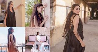 Esra Bilgic aka Halima Sultan's Cover Shoot for Hello Pakistan Magazine