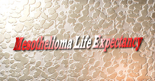 Mesothelioma Life Expectancy