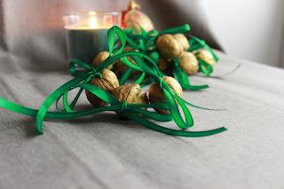 орешки своими руками, новогодний подарок, сюрприз, оригинальный подарок, недорого подарок, своими руками, настроение своими руками, яна SunRay, новогодние орешки, орешки с пожеланиями