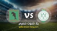 نتيجة مباراة الرجاء الرياضي وفيتا كلوب يلا شوت حصرى اليوم السبت بتاريخ 01-02-2020 دوري أبطال أفريقيا