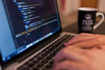 5 Daftar Situs Website Untuk Belajar Coding Gratis