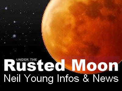 Neil Young Infos und News - Rusted Moon