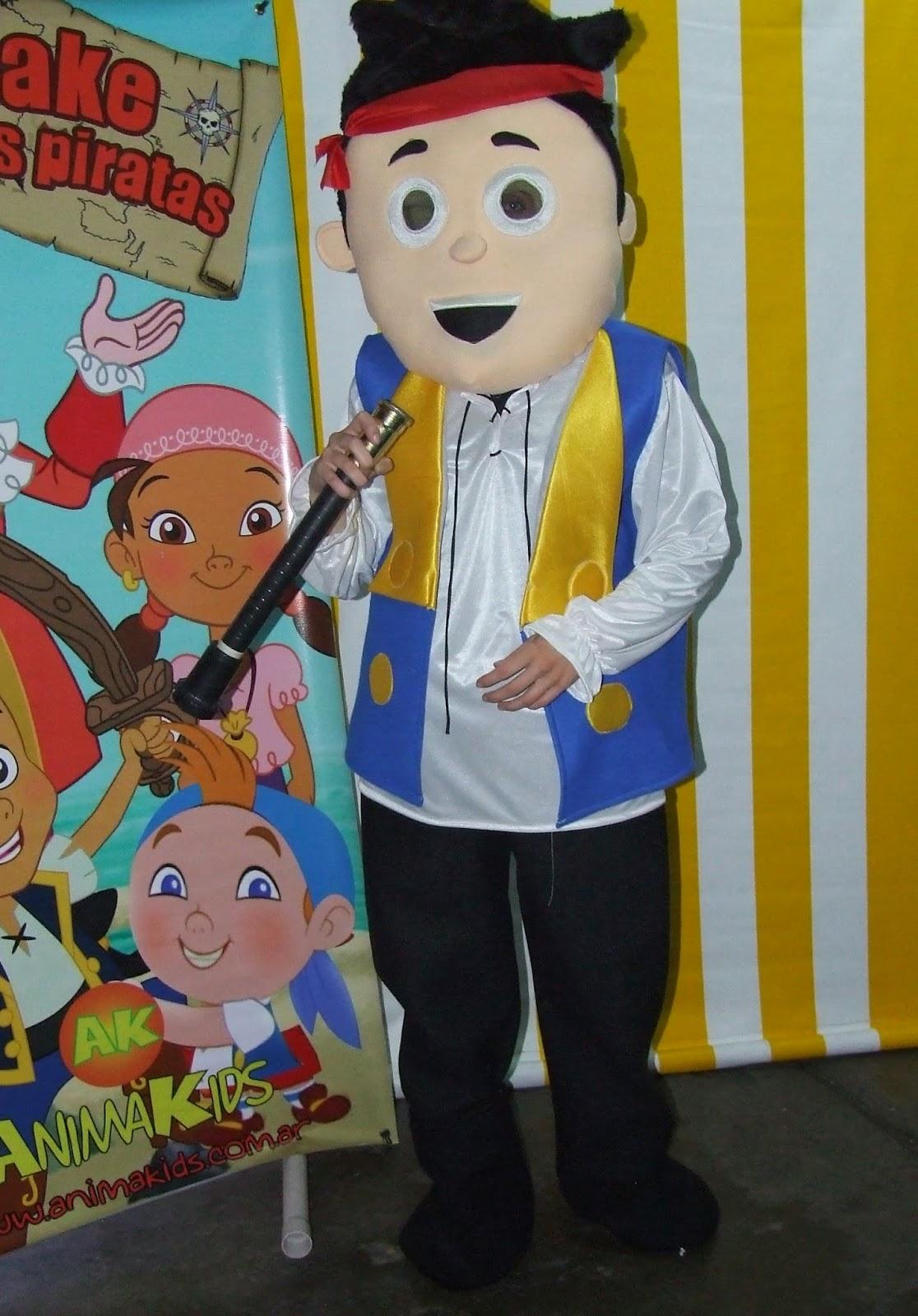 animacion infantil  jake