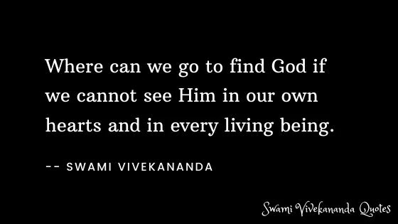 Find God. Swami Vivekananda Quotes.