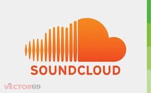 SoundCloud Logo (.CDR)