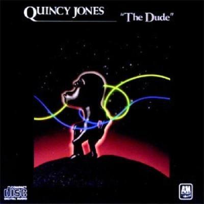 The Cd Project Quincy Jones The Dude 1981