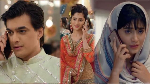 Upcoming Twist : Naira's life threat Kartik turns savior in Yeh Rishta Kya Kehlata Hai