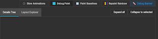 cara menghapus banner debug dalam  Emulator Flutter