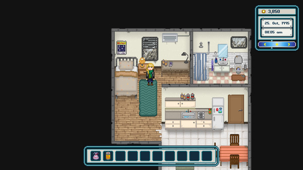 Urban Tale Free Download PC Game Cracked in Direct Link and Torrent. Urban Tale is a realistic, vibrant and unique RPG that will allow you to fulfil your dreams, and pursue your most wanted goals in life. You start from scratch, having nothing in…