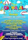 Fuerteventura.- Carnaval de La Oliva contará con El Jeffrey en el Carnaval de Día de Corralejo, y con  antiguas dinamizadoras culturales como pregoneras