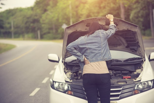 How long does Roadside Assistance take to arrive?