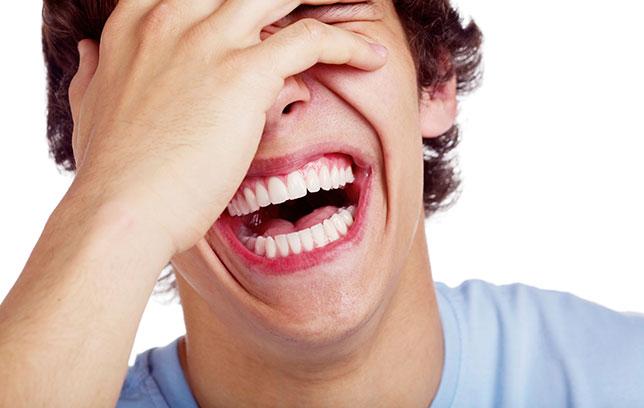 Humor: Kok Tidak Mirip