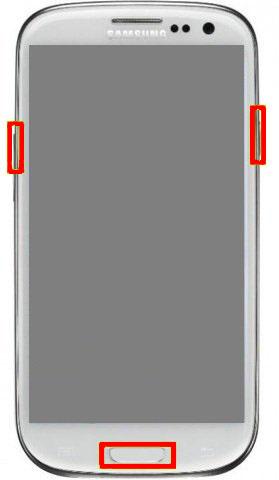 WEB CONSULTE : Como redefinir o Samsung Galaxy S3 ao padrão