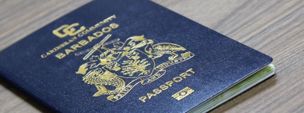 巴巴多斯为尼日利亚人签证