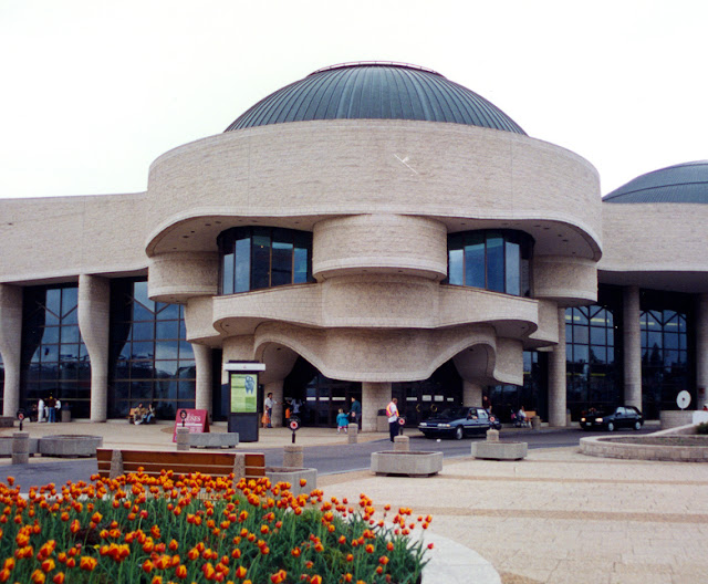 Museum of Civilization em Ottawa