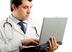 Usia dan riwayat kesehatan anda akan menjadi penentu seberapa sering anda akan melaksanakan t Tips Memeriksakan Kesehatan Tubuh Kepada Dokter