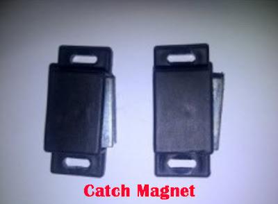 Harga Catch Magnet Pintu Mesin Fotocopy Canon IR