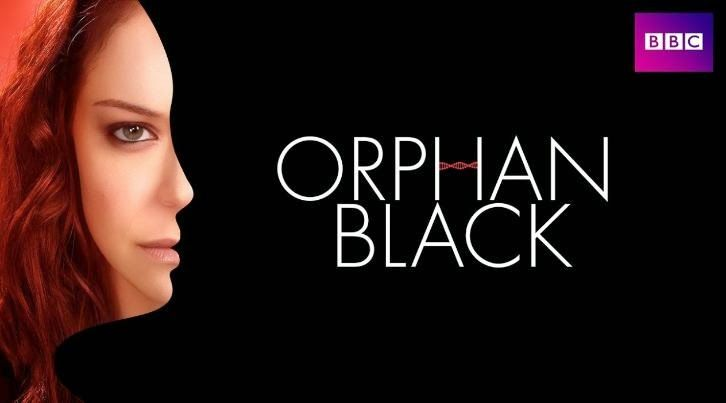 "Orphan Black - The Collapse of Nature - Review: ""Detective Beth Childs"""