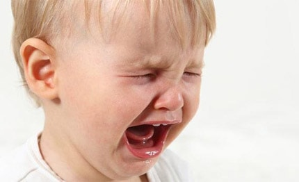 Other reasons for the crying of the child | my baby