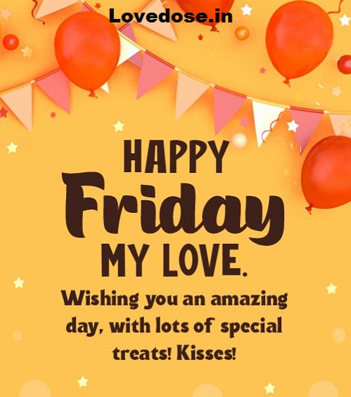 friday good morning quotes