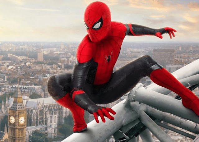 """New """"Spider-Man: No Way Home"""" Trailer Leaks on Social Media"""