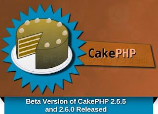 Cakephp Development