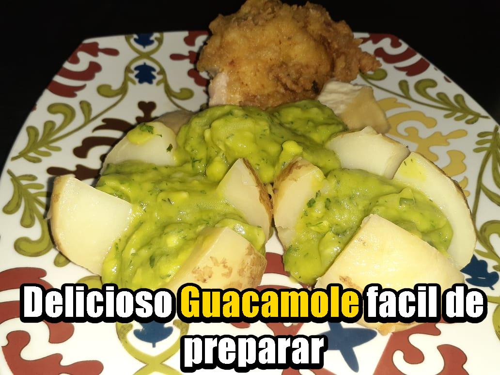 pasos-para-preparar-Guacamole-fácil-rápido
