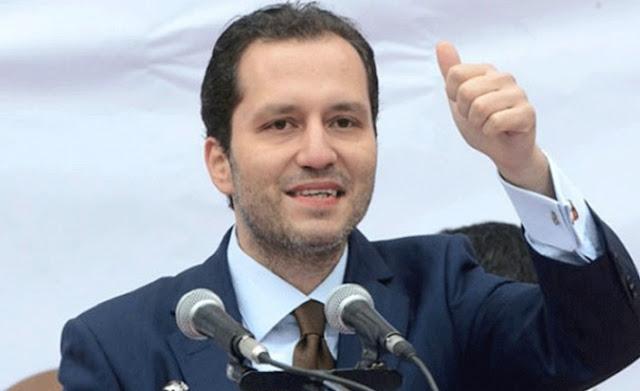 Fatih Erbakan Kimdir? aslen nereli? eşi kim?