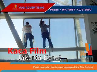 Kaca Film Jakarta Barat