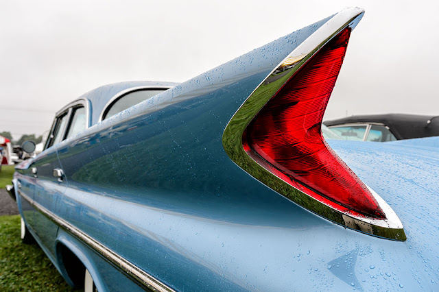 Snip Reinbold's 1960 Chrysler Windsor