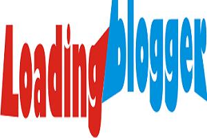 Tạo hiệu ứng tải (Loading) trang cho Blogspot