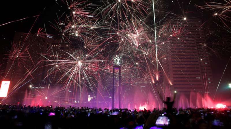 Ini Hadist tentang Larangan Merayakan Tahun Baru