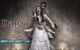 Download Film Horror Danur 2 Maddah Full Movie