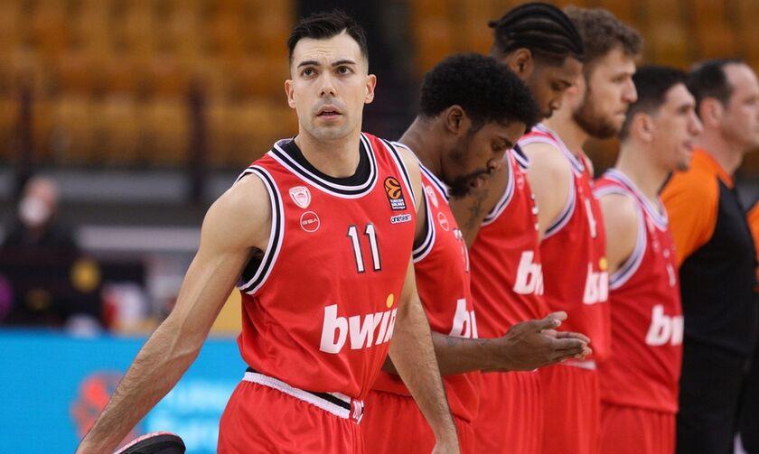 Γαλατσόπουλος: «Μόνο έτσι θα επιστρέψει στην Α1 ο Ολυμπιακός»