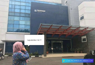Lowongan Kerja PT Telehouse Engineering Terbaru 2020